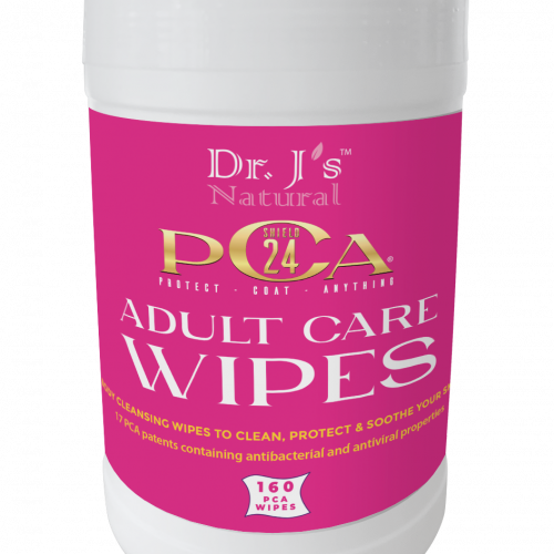 Adult Care Wipes