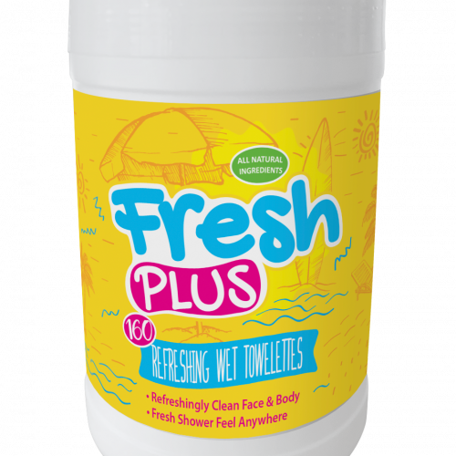 Fresh Plus