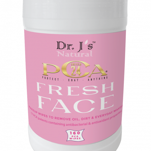 Fresh Face Wipes