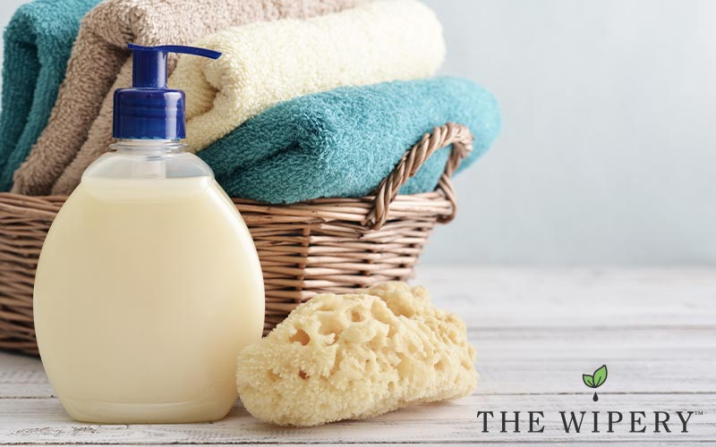 Homemade Body Cleanser DIY